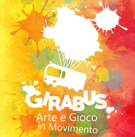 Graphic design Girabus