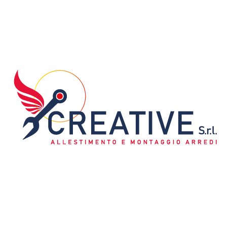 Graphic design - Creative srl.