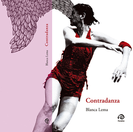 Illustration, Photo and art direction - Blanca Lema /  Contradanza