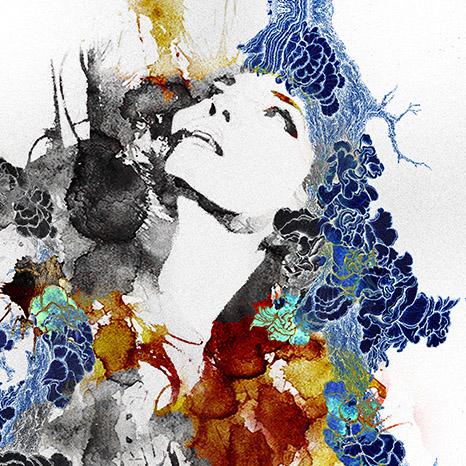 La Charo Legado CD Art