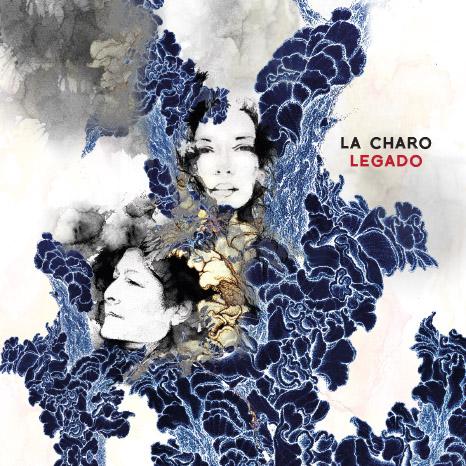 La Charo Legado CD Cover