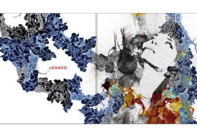 LA CHARO LEGADO CD ART 7 C EDIT FASE 5