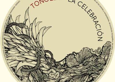 CD TONOLEC ARTE 72