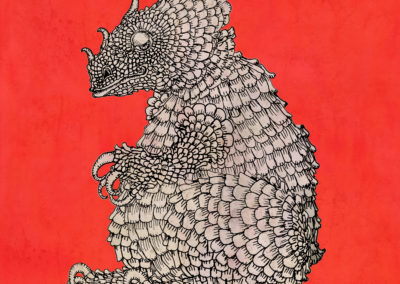 Dragoncellop