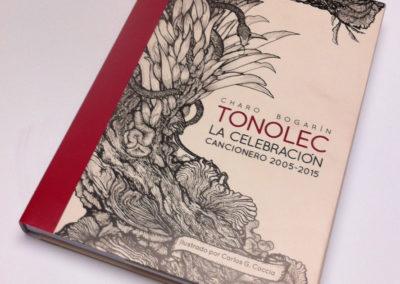 TONOLEC LA CELEBRACION 3
