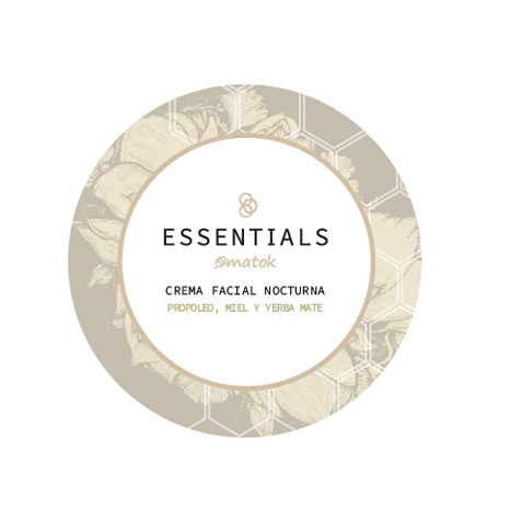 Essentials Logo Packagnìing