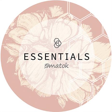 Essentials Logo Packagnìng