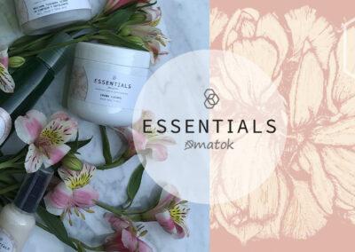 Essentials packaging promo 7