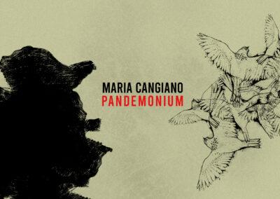 MARIA CANGIANO PANDEMONIUM YOUTUBE